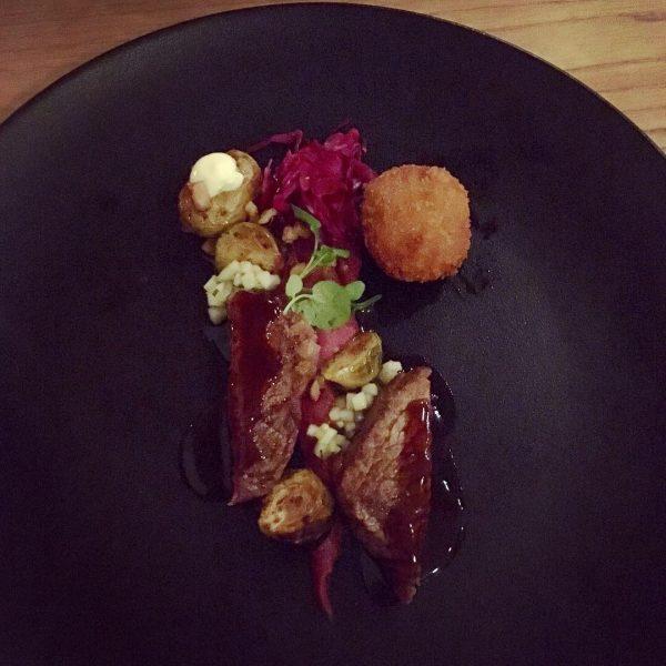 5 gangen menu restaurants Groningen XO