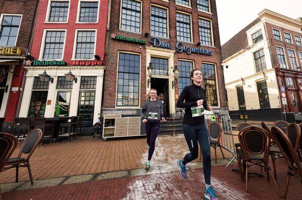 Groningen Urban Trail - hardlopen Groningen