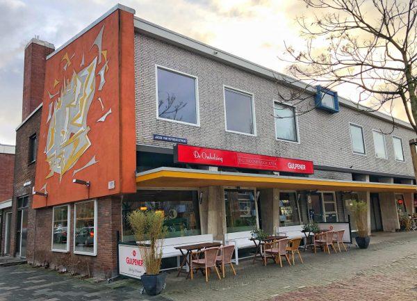 indisch eten Groningen