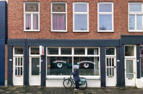 Indisch afhaal Groningen