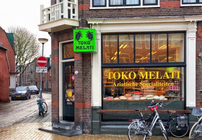 5 x Indonesisch eten in Groningen