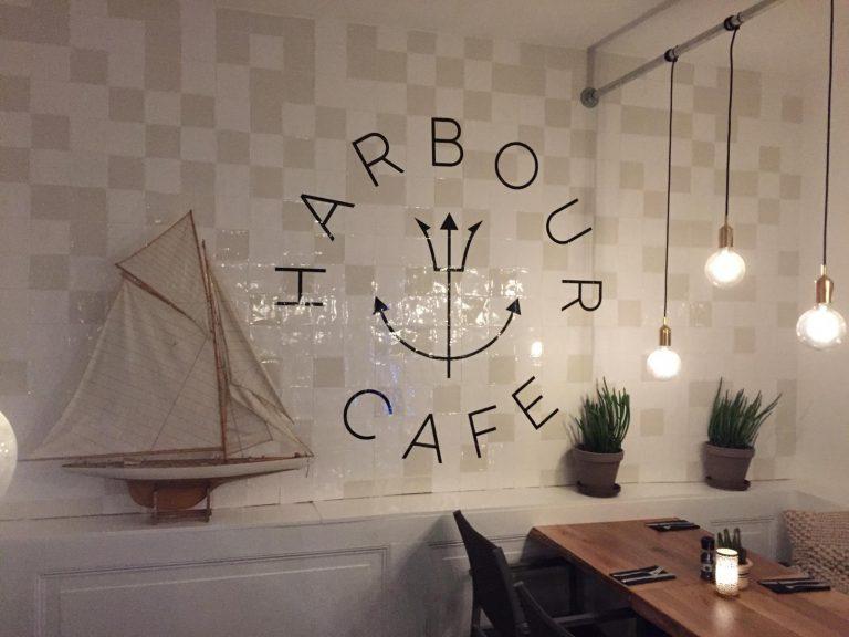 Schuif aan bij Harbour Café Groningen