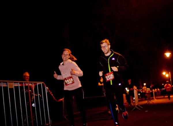 Nacht van Groningen Hardlopen