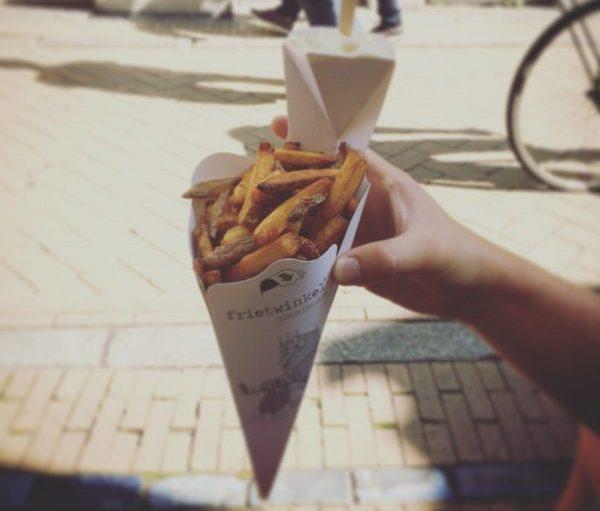goedkoop frietwinkel groningen