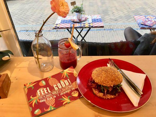 goedkoop eten Groningen - Feel Good