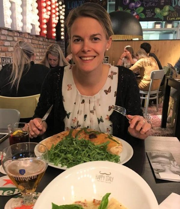 goedkoop italiaans restaurant Groningen