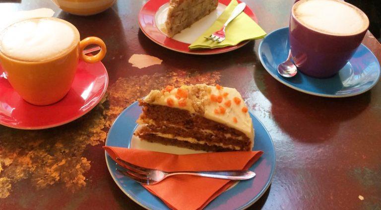 5 x de lekkerste huisgemaakte taarten