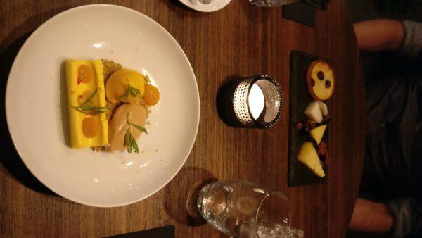 uit eten lekker dessert Groningen