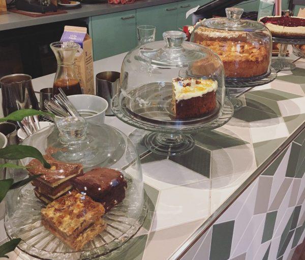 lekkerste taart Groningen