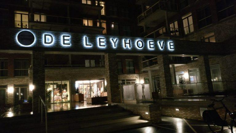 Brasserie De Leyhoeve: verrassend uit eten in Europapark Groningen