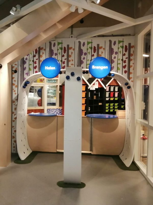 Kinderactiviteiten Groningen: Smaland Ikea