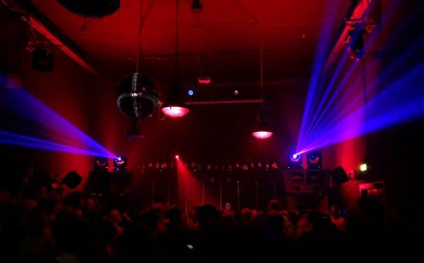 Clubs Groningen: Club OOST, uitgaan tip