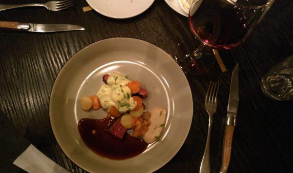 De Pijp Groningen: luxe restaurant met wijnarrangement- Black Angus patat