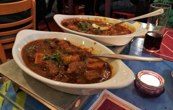 Kleine Moghul Groningen: Indiaas restaurant