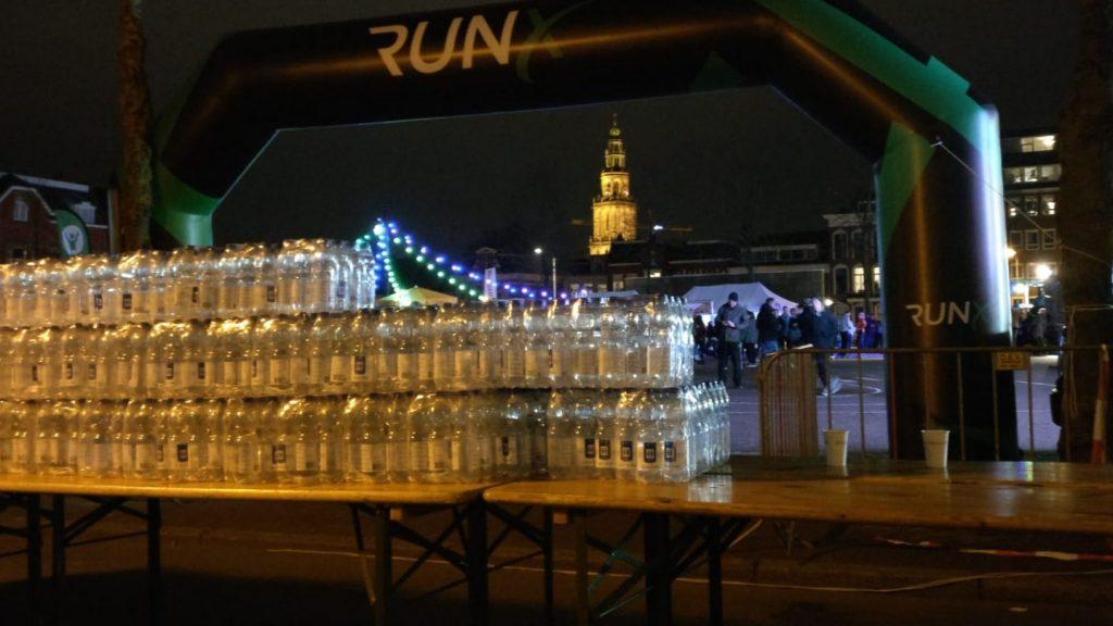 Nacht van Groningen: verlicht op pad