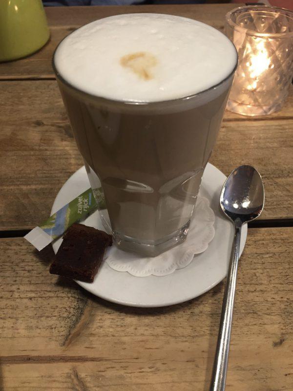Koffie Groningen: No. 25