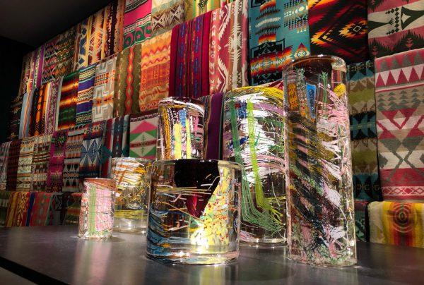 Groninger Museum Groningen - Chihuly: glas collectie en tentoonstelling
