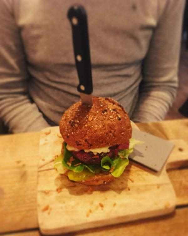 No. 25 Groningen: lekker uit eten bij hotspot