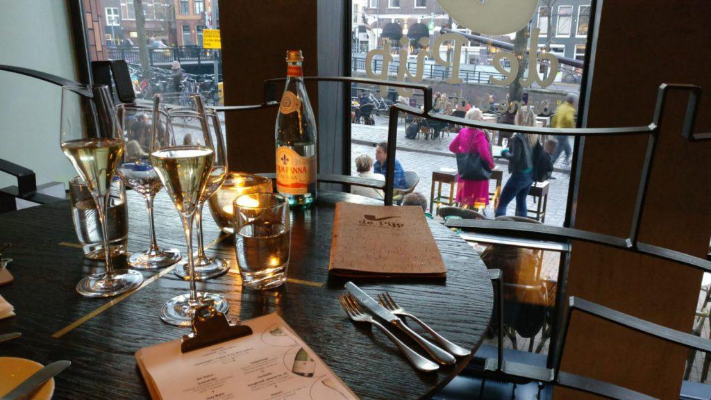 De Pijp Groningen: puur en (h)eerlijk winen & dinen