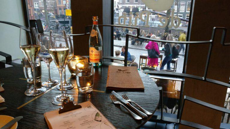 5 x de beste wijn-diner-arrangementen in Groningen