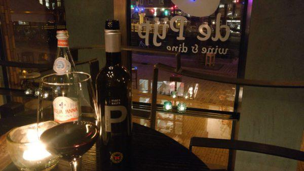 Luxe uit eten bij De Pijp Groningen: dineren met wijn van De Roemer
