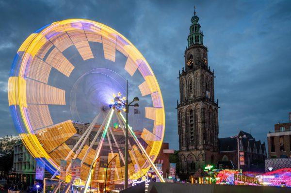 fotografie cursus Groningen: Fototour Meikermis