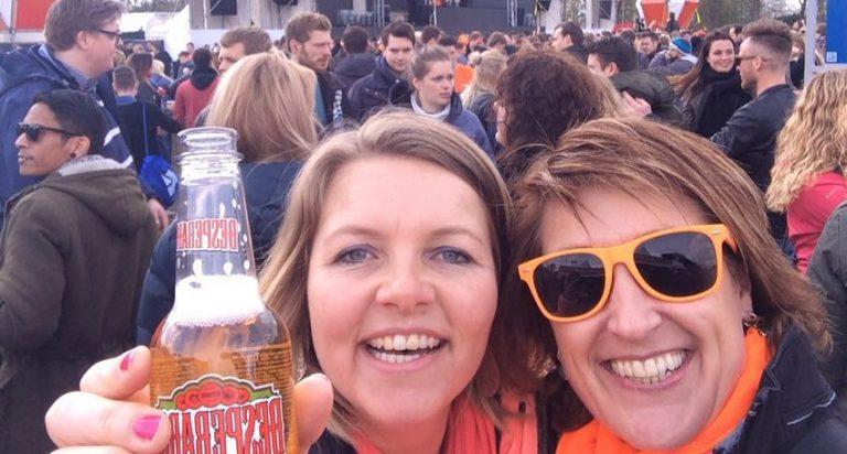 Koningsdag Groningen: programmatips