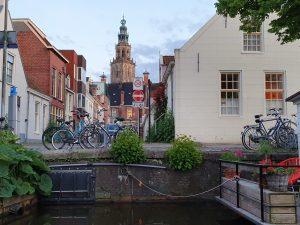 Rondvaart Groningen met fotograaf: dagje uit en fotografie cursus. Foto van Jannes 16062019