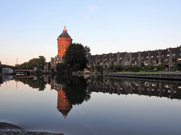 Rondvaart Groningen met fotograaf: dagje uit en fotografie cursus. Foto van Mark Boelens 16062019