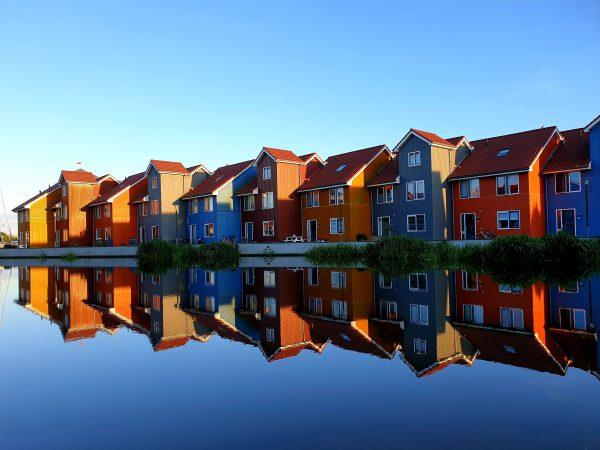 Rondvaart Groningen met fotograaf: dagje uit en fotografie cursus. Foto van Siena Oosterbeek 16062019