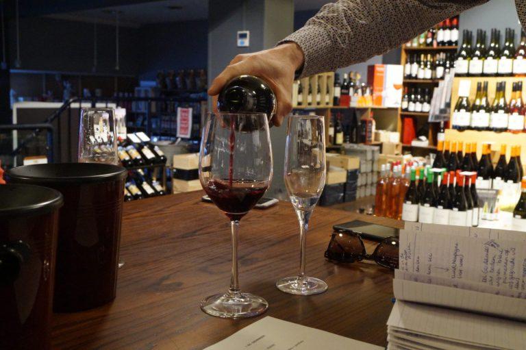 Hein Post: wegwijs in de wondere wereld van wijn en spijs