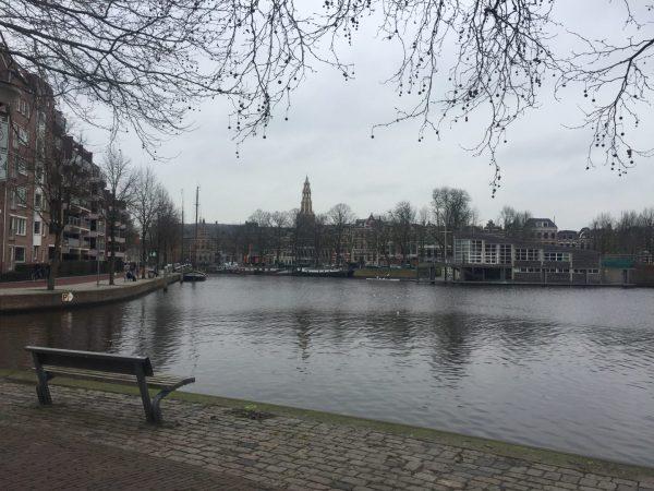 Stadswandeling Groningen met fotografie cursus van Melvin Jonker