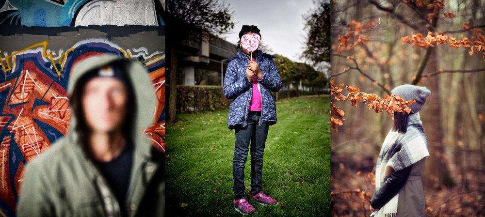 The Stigma Project: doorbreek foutieve beeldvorming