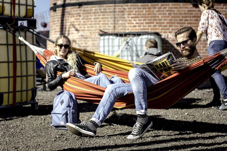 Kadepop: creativiteit, cultuur en entertainment in een stoer jasje