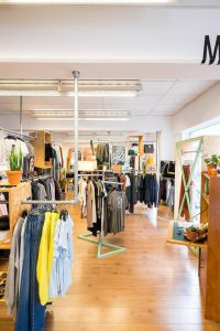 Vintage kledingwinkels Groningen: Stardust - foto van Facebook