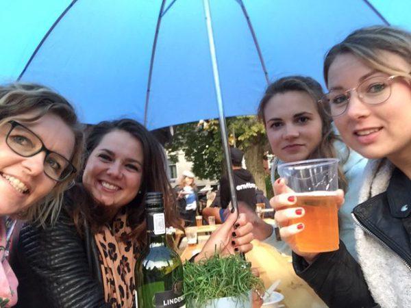 Noorderzon festival Groningen 2018 - Karen