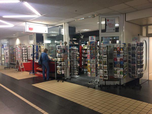 Boekhandel Daan Nijman Groningen