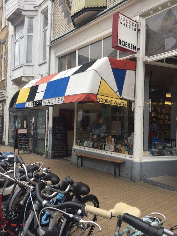Boekhandel Godert Walter Groningen