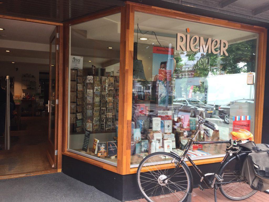 5 x Boekhandels in Groningen