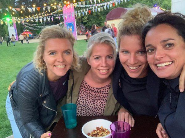 Noorderzon Groningen: festival in Noorderplantsoen 2019