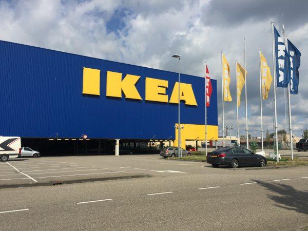 IKEA Groningen - leukste winkels Groningen blog locals