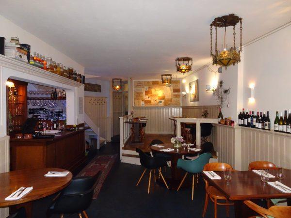 Brussels Lof: een van de beste restaurants Groningen voor wine en dine