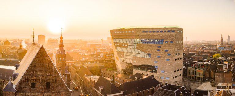 Forum Groningen: wanneer is de opening en wat komt erin?