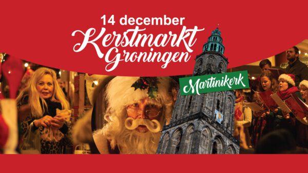 kerstmarkt martinikerk 2019 Groningen