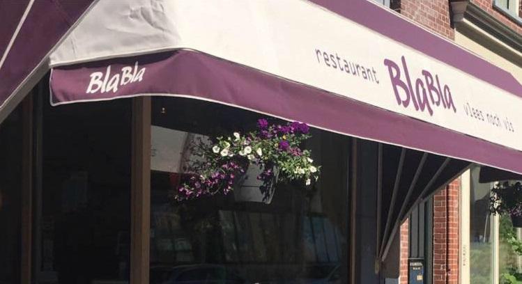 Restaurant BlaBla: een hemel voor de flexitariër