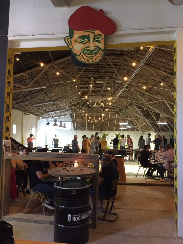 Wat te doen in Groningen? Jeu de boules Groningen bij BOEL! Leuke activiteiten in Groningen