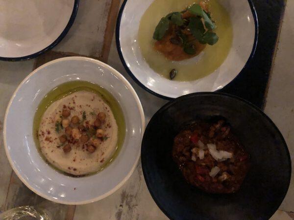 Uit eten in bijzonder restaurant Groningen: Florentin