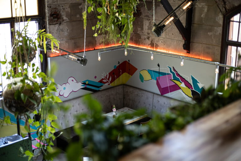 Uit eten bij Florentin: smaakbelevingen zoals in Tel Aviv