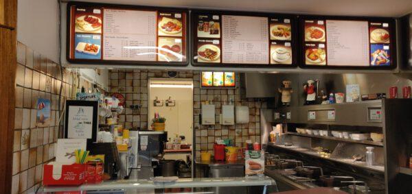 Eierbal Groningen: goedkoop en typisch Gronings eten bij Cafetaria Koning