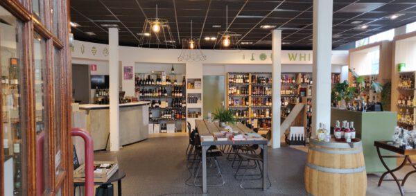 De beste wijnwinkels in Groningen: o.a. De Roemer